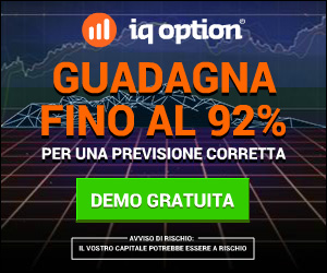IqOption Demo Gratis
