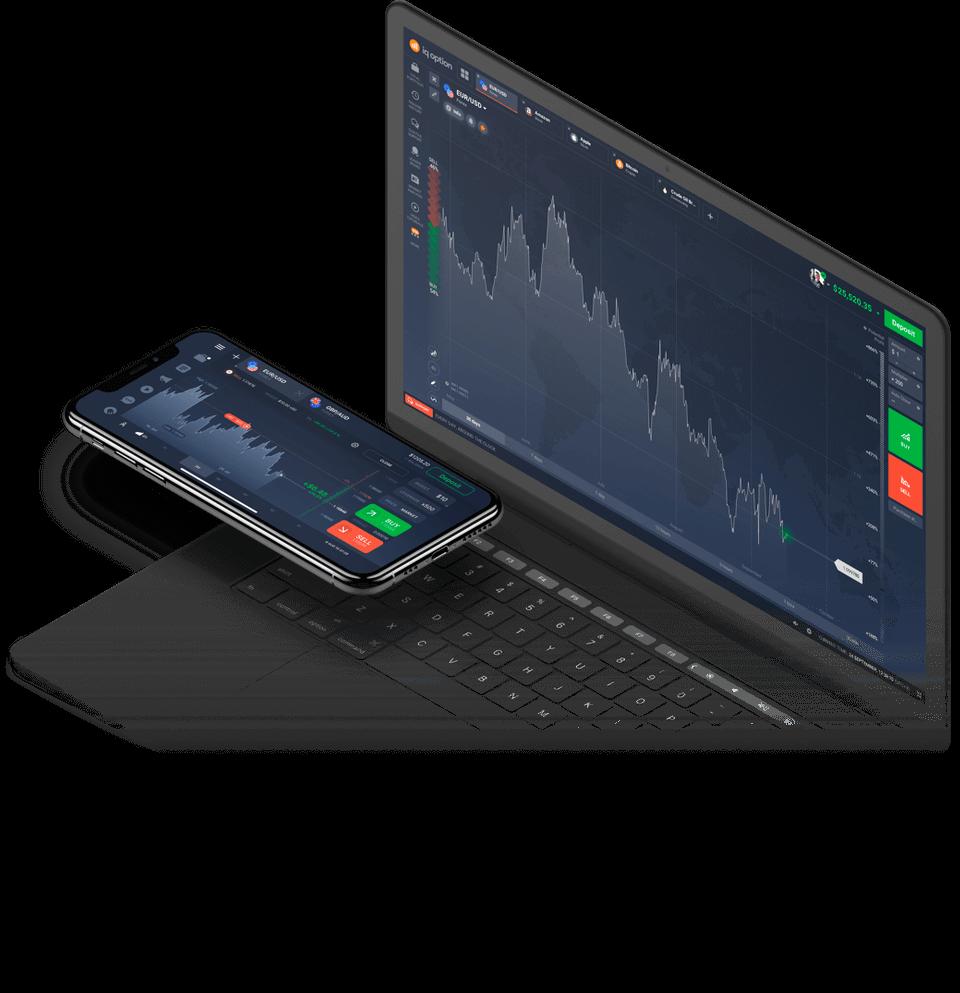 Forex, Stocks, ETFs &